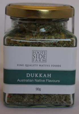 Austalian Native Dukkah 90g crop