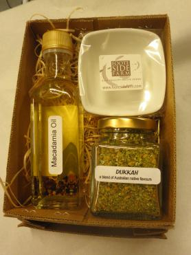 Australian Native Dukkah Boxed Set
